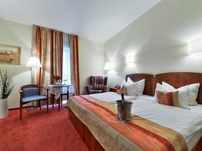 Landidyll Hotel Moritz an der Elbe Bild 5