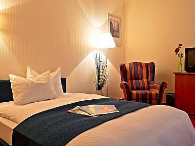 Landidyll Hotel Moritz an der Elbe Bild 6