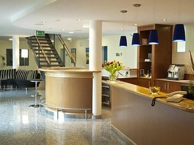 Fair-Preis-Hotel Marienhof in Dorfen Bild 2