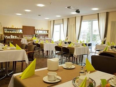 Fair-Preis-Hotel Marienhof in Dorfen Bild 3