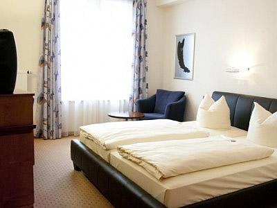 Fair-Preis-Hotel Marienhof in Dorfen Bild 4