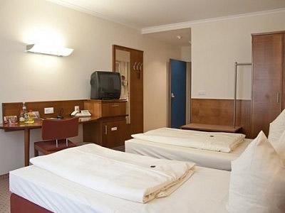 Fair-Preis-Hotel Marienhof in Dorfen Bild 5