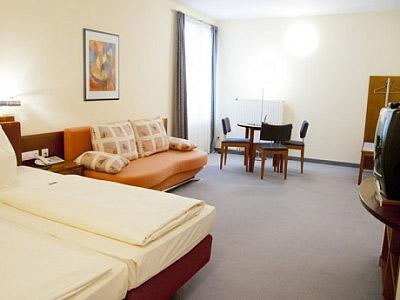 Fair-Preis-Hotel Marienhof in Dorfen Bild 8