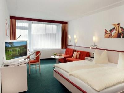 Hessen Hotelpark Hohenroda Bild 5