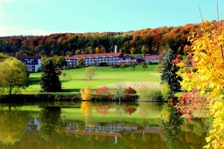 Hessen Hotelpark Hohenroda Bild 7