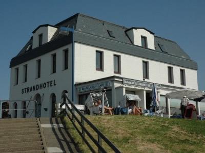 Strandhotel Dagebüll GmbH & Co KG Bild 2