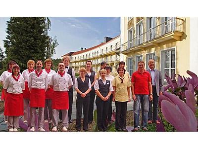 Hotel Am Burgholz Bild 3