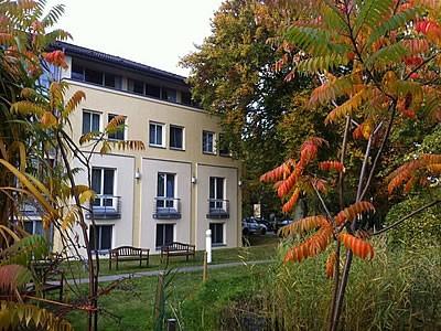 Hotel Godewind