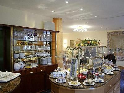 Hotel Goya Bild 3