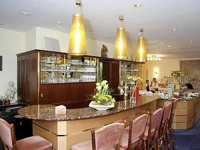 Hotel Goya Bild 4
