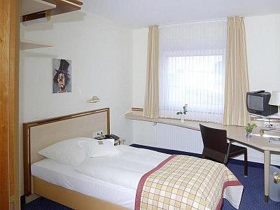 Hotel Goya Bild 5