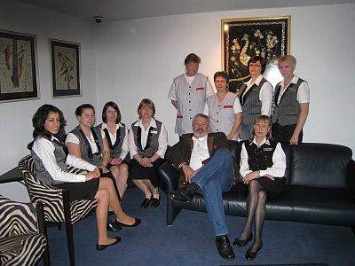 Hotel Goya Bild 6