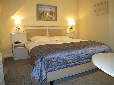 Hotel Goya Bild 7