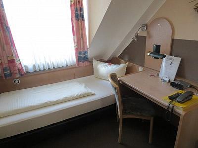 Hotel Regina Bild 3