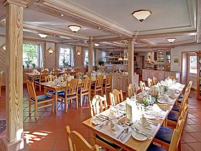 Hotel Weinstube Gutshof Bild 2