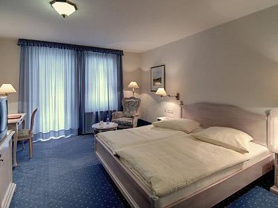 Hotel Weinstube Gutshof Bild 3