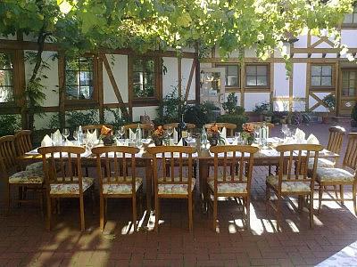 Hotel Weinstube Gutshof Bild 8