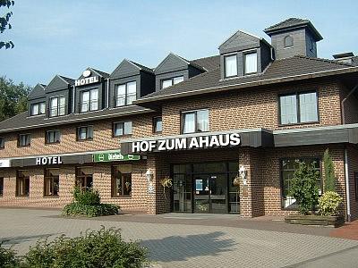 Hotel Restaurant Hof zum Ahaus Bild 2