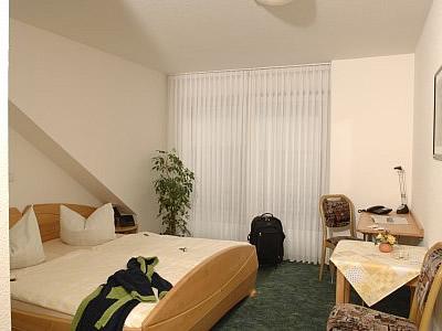 Hotel Restaurant Hof zum Ahaus Bild 3