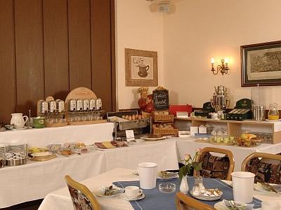 Hotel Restaurant Hof zum Ahaus Bild 5