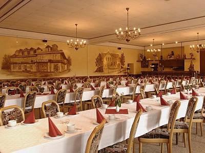 Hotel Restaurant Hof zum Ahaus Bild 8