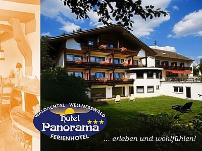 Ferienhotel Panorama
