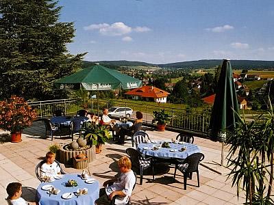 Ferienhotel Panorama Bild 6