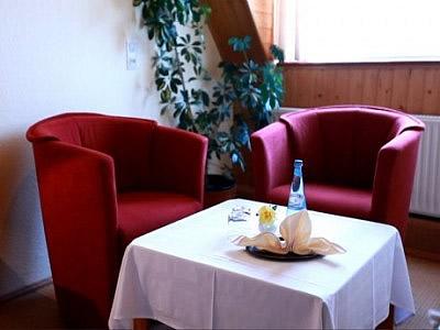 Fair Preis Hotel Landhaus Nassau Bild 5