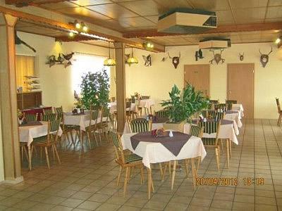 Fair Preis Hotel Landhaus Nassau Bild 7