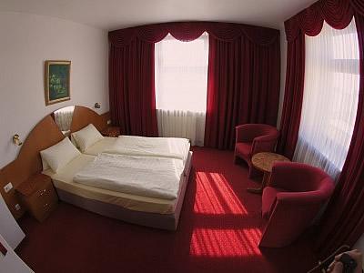 Hotel Bayernland Bild 2