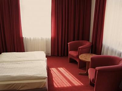 Hotel Bayernland Bild 4
