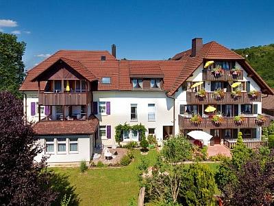 Aparthotel Badblick Bild 2
