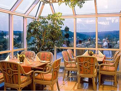 Hotel Panorama Bild 2