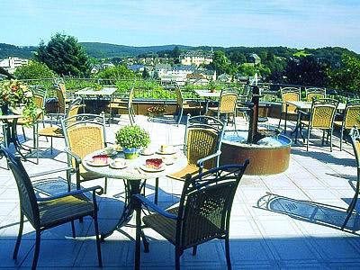 Hotel Panorama Bild 4
