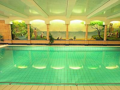 Hotel Panorama Bild 5