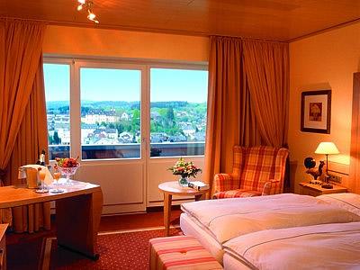 Hotel Panorama Bild 7