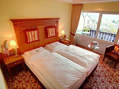 Hotel Panorama Bild 8