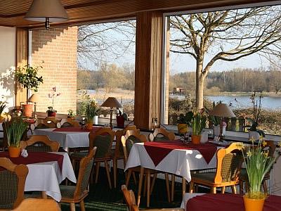 Hotel Seeblick garni Bild 8