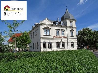 Fair Preis Hotel Deutsches Haus