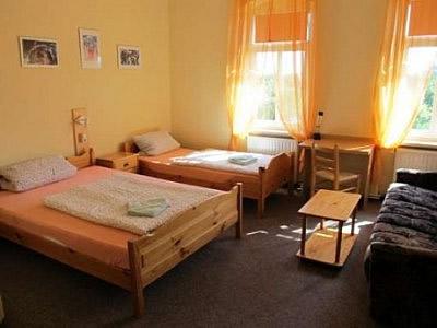 Fair Preis Hotel Deutsches Haus Bild 7