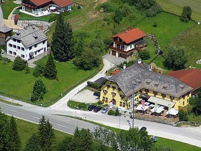 Fair Preis Hotel & Restaurant Alpenglück Bild 2