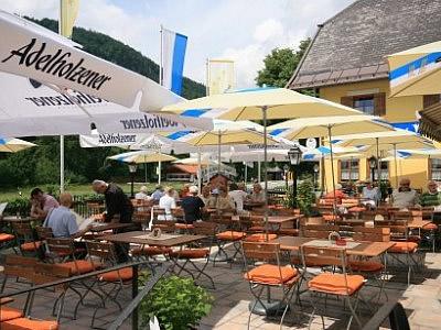 Fair Preis Hotel & Restaurant Alpenglück Bild 3