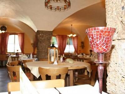 Fair Preis Hotel & Restaurant Alpenglück Bild 4