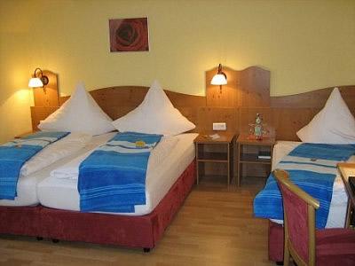 Fair Preis Hotel & Restaurant Alpenglück Bild 8