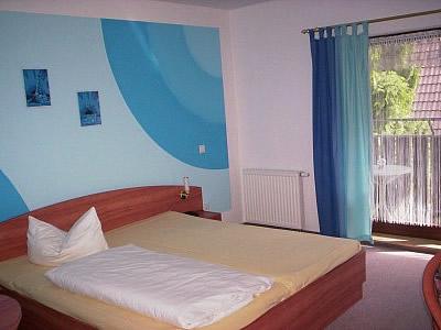 Hotel garni Am Brunnenberg Bild 2