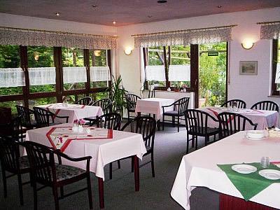 Hotel garni Am Brunnenberg Bild 4