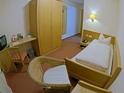 Fair Preis Hotel Zum Goldenen Schwanen Bild 3