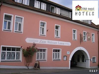 Fair Preis Hotel Hotel zum Weissen Lamm