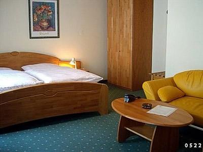 Fair Preis Hotel Hotel zum Weissen Lamm Bild 7