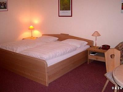Fair Preis Hotel Hotel zum Weissen Lamm Bild 8